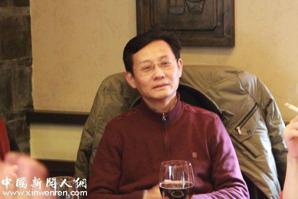 陕西教育报刊社总编辑徐进军,陕西省传播学会副会长