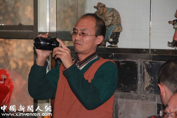 《自学考试报》编辑记者蔡静