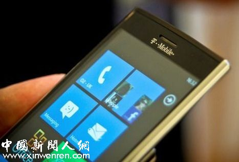 一款不配备摄像头的Windows Phone手机,恐怕不是所有人都能接受的