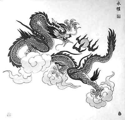 华夏先民的动物崇拜,图腾崇拜,在斗转星移的岁月里,与天象观测相结合
