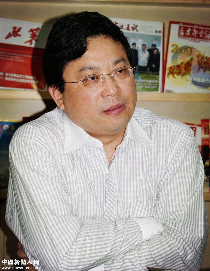 吴礼明 《企业家日报》副社长,博士、教授