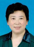 陈建英:河北省新闻出版广电局副局长、党组成员