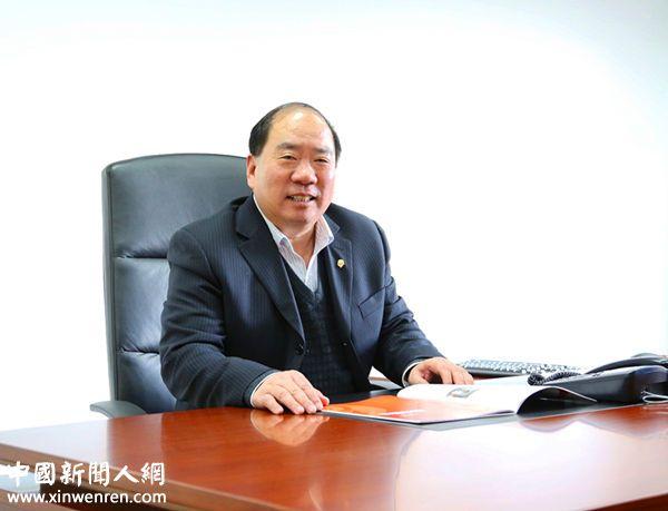 万顺府:广播电视规划院党委书记