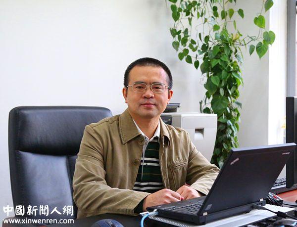 谢锦辉:广播电视规划院副院长