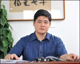 华宣飞:浙江省新闻出版广电局党组成员、副局长