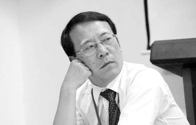 邬大光 中国高等教育学会副会长