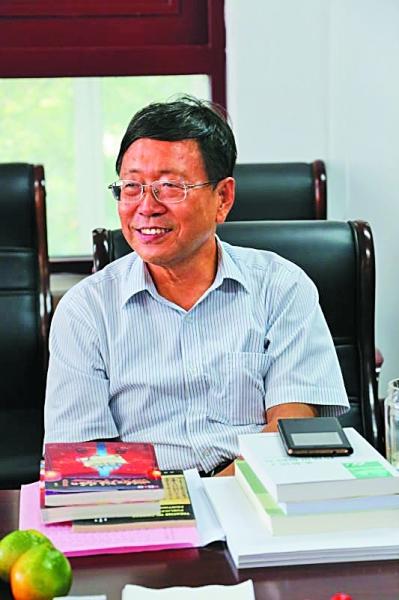 追忆北京大学教授肖东发