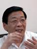 郭庆光(中国人民大学新闻学院执行院长)