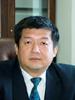 贺耀敏(中国人民大学出版社总编辑)