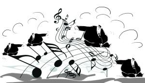 在线音乐平台瓜分音乐版权 四巨头谁是最大赢家?