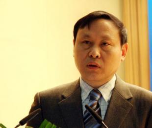 人民日报社原副总编辑米博华出任复旦大学新闻学院院长