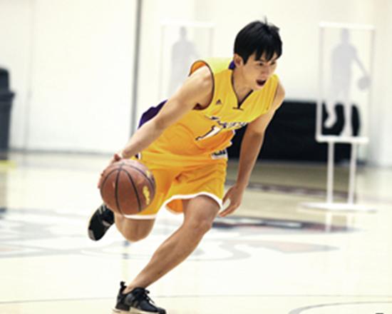 """篮球综艺节目齐出 想要""""出圈""""还需时日"""