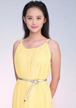 """中华小姐王瑾瑶自嘲""""女汉子"""""""