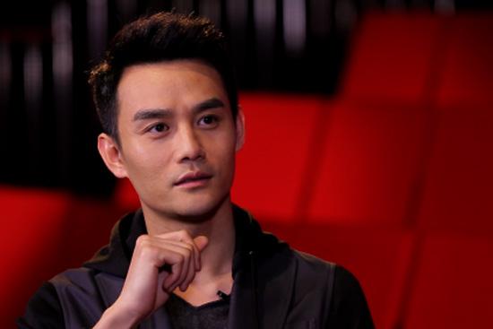 王凯被质疑是同性恋,这是怎么回事?