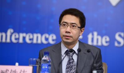臧铁伟 香港的事务纯属中国的内政,任何外国无权干涉
