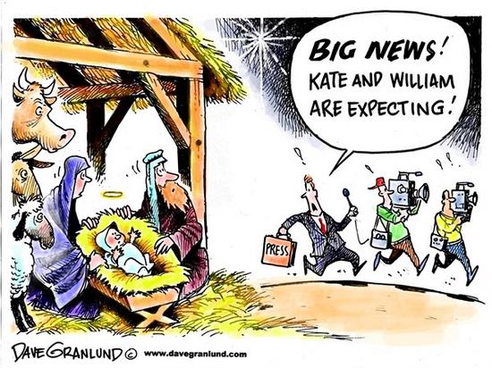 西方政客媒体