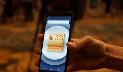 5G智能手机半导体领域 高通与中国华为技术旗下的海思半导体等的竞争激烈