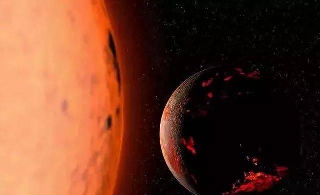 太阳系最古老分子液体可能解释生命形成和进化