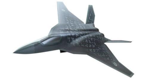 日本下一代战机研发面临一系列技术和成本挑战