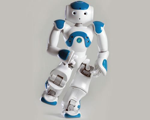 """新冠肺炎疫情导致""""非接触""""需求增加,机器人迎来普及期"""