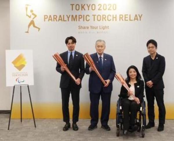 东京奥组委考虑调整圣火传递方案