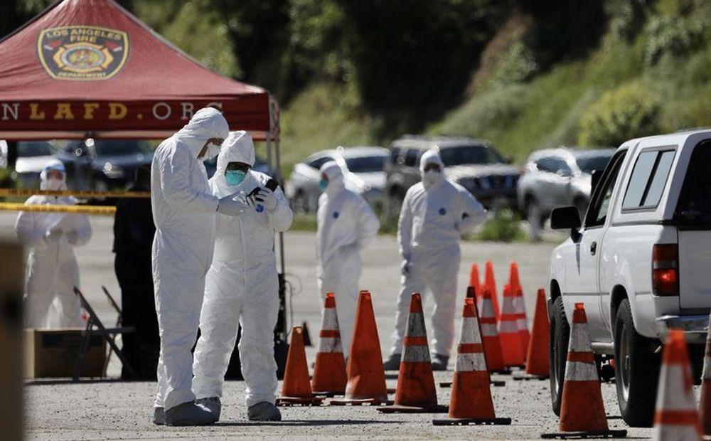 巴西已成为全球新冠病毒感染病例第三多的国家