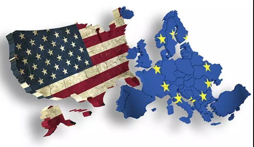 """北约欧洲成员国不能再依赖美国这名""""总司令"""""""