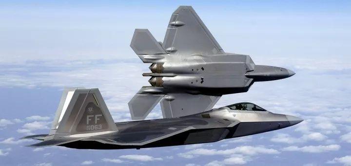 随着F-22隐形战斗机的损失,美国空军绝望了