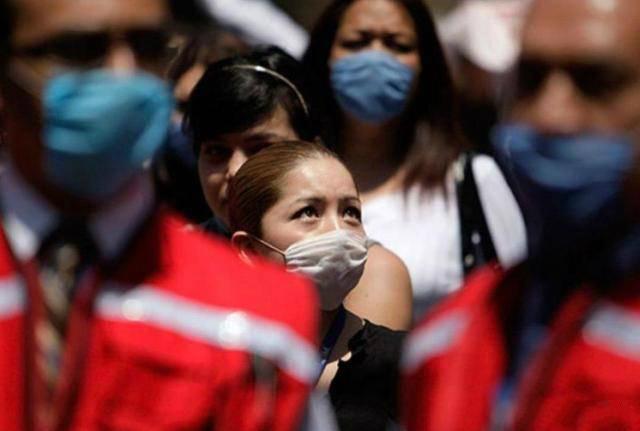 美国疾控中心删除部分疫情数据