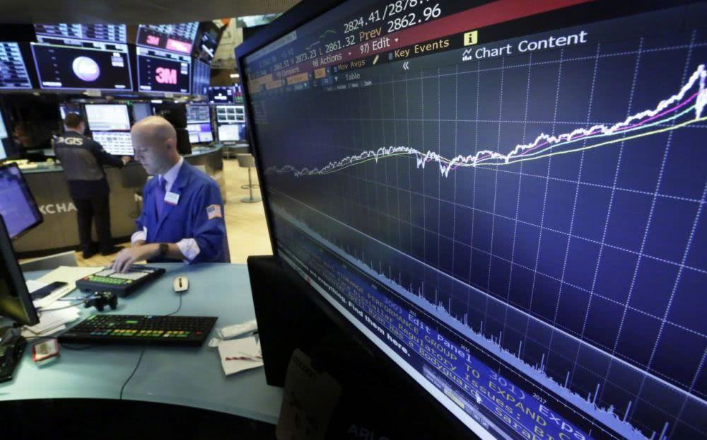 美联储加息股市会跌吗?小编告诉你答案