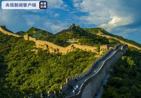 八达岭长城旅游景区调节对外开放